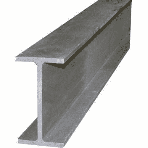 W6 X 12 X 35' A36 Wide Flange Beam - Import 1